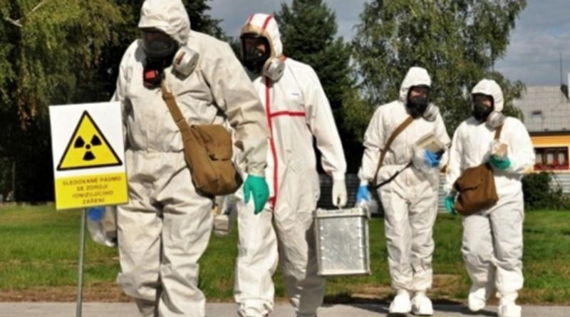 Chemická služba, zdroj - web hzscr.cz