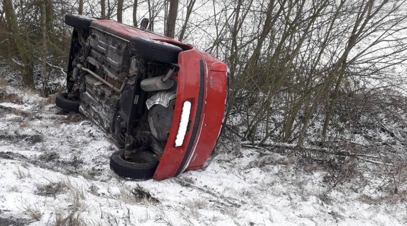 nehoda u St.Plzence, zdroj - T.beneš