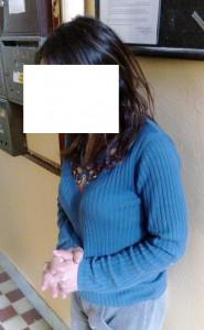 zmatená žena běhala v domě, vyděsila nájemníky, zdroj - MP Plzeň