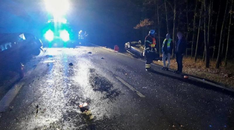 nehoda u Plas, zdroj - HZSPk